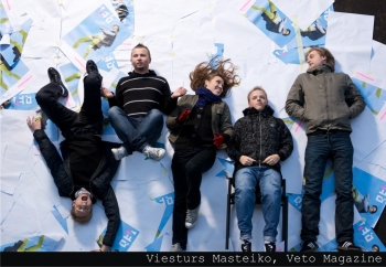 "Grupa ""Astro'n'out"""