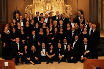 """Chicago Chorale"""