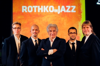 """Rothko in Jazz"""